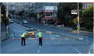İstanbul'da yarın maç dolayısıyla bazı yollar trafiğe kapatılacak