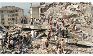 """""""İstanbul'daki binaların yüzde 90'ı depreme dayanıksız"""""""