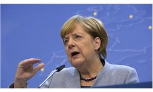 Merkel: Türkiye'nin ekonomik açıdan istikrarsızlaşması kimsenin çıkarına değil