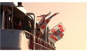 ÖDP: Krizin sorumlusu vurguncu finans kapital ve AKP politikalarıdır!