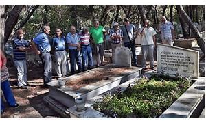 15 yıl önce hayatını kaybeden ÖDP üyesi Fevzi Güvener anıldı