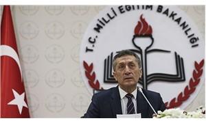 Bakan Selçuk, Ankara İl Milli Eğitim Müdürü'nü görevden aldı