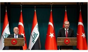 Erdoğan: İkinci sınır kapısı hem Irak'ın hem ülkemizin faydasına olacaktır