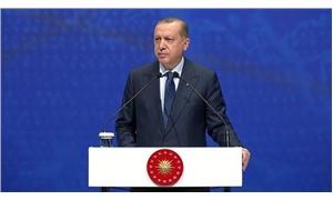 Erdoğan'ın 'boykot' çağrısı, tepkiler sonucu Cumhurbaşkanlığı sitesindeki metne eklendi