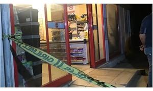 İstanbul Maltepe'de silahlı soygun
