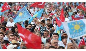 İYİ Parti Tokat İl Başkanı istifa etti