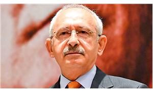 Kılıçdaroğlu: Tek adam rejiminde geminin reisi de yağcısı da aynı kişi