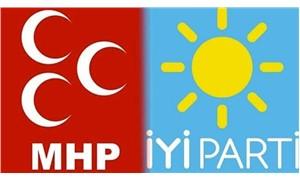 MHP: Milletvekili kiralayanların siyasi etikten bahsetmesi gülünçtür