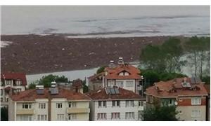 Ordu'daki seldebin 100 ton fındık zarar gördü