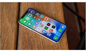 Satılan her Iphone'un yaklaşık üçte biri devletin kasasına giriyor