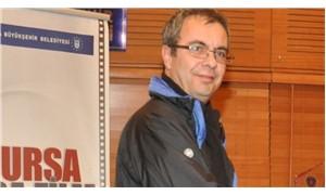 Yönetmen Cankat Ergin hayatını kaybetti
