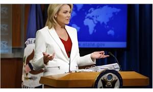 ABD: Türkiye'de yapılacak Suriye konulu dörtlü zirve, Cenevre'nin yerini alamaz