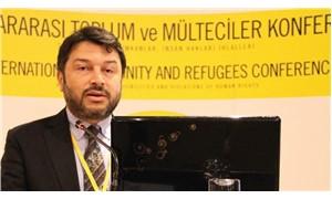 Af Örgütü Onursal Başkanı Taner Kılıç tahliye edildi
