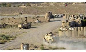 Afganistan'da askeri üsse saldırı: 38 ölü