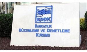 BDDK swap işlemlerinde sınırı düşürdü