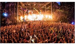 Gençlik bu festival sizin