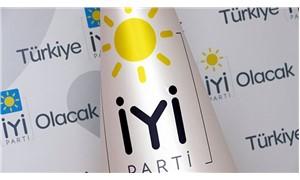 İYİ Parti Kırıkkale teşkilatında 100 istifa