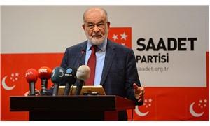 Karamollaoğlu: Siyasi parti genel başkanları bir araya getirilmeli