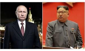 Putin: Kuzey Kore lideriyle erken bir tarihte görüşmek istiyorum