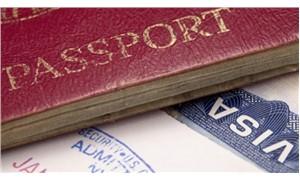 Dışişleri Bakanı Çavuşoğlu'ndan Rusya vizesi açıklaması