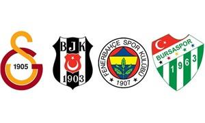 4 kulüp, televizyon kanallarını kapatıyor