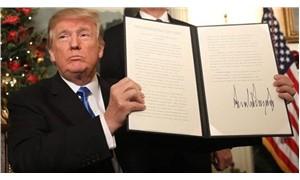 ABD'den Çinli ve Rus şirketlere yaptırım kararı