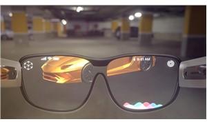 Apple Glasses 2020 yılında çıkacak
