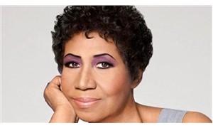 Aretha Franklin, hayatını kaybetti