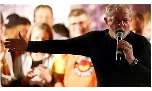 Brezilya'nın cezaevindeki eski devlet başkanı Lula, başkanlık seçiminde aday olacağını açıkladı