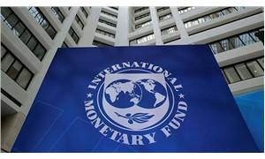 IMF'den Türkiye açıklaması