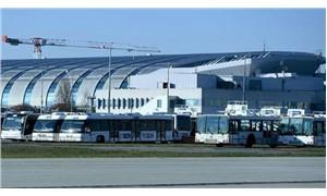 THY yolcu uçağındaki radyoaktif sızıntı Budapeşte Havalimanı'nı trafiğe kapattı