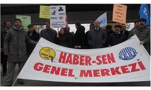 TRT'de çalışanlara tehdit!