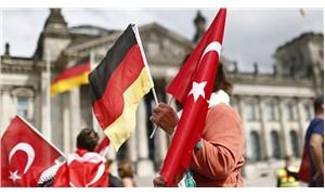 Türkiye'de bir Alman vatandaşı tutuklandı