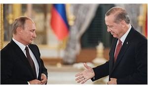 WSJ: Erdoğan-Trump çatışmasında kazanan taraf Putin olacak