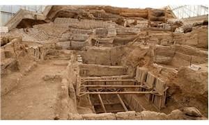 Çatalhöyük insanlarının kuraklığa nasıl adapte olduğu ortaya çıktı