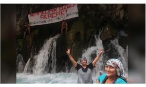 Danıştay'ın Tarsus Nehri HES projesinin iptal kararını bozmasına çevrecilerden tepki