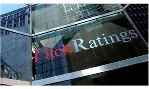 """Fitch Ratings: TL'deki düşüşe """"geçici ve eksik"""" tedbirlerle verilen yanıt dövizi dengelemez"""