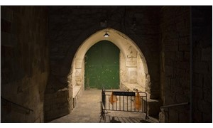 İsrail, Mescid-i Aksa'nın kapılarını kapattı