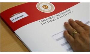 OHAL Komisyonu, 30 bin başvuruyu sonuçlandırdı: 1900 kişinin müracatı kabul edildi