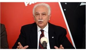 Perinçek: Ya Erdoğan ile birlikte Türkiye gemisindesin ya da Amerika gemisinde