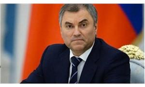 Rus heyet AKP'nin kongresine katılacak