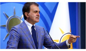 AKP'de yeni parti sözcüsü Ömer Çelik oldu