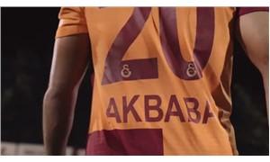 Galatasaray, Emre Akbaba transferini video ile duyurdu
