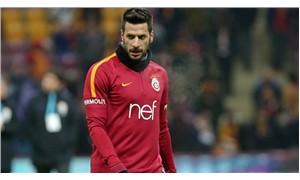 Hakan Balta futbolu bıraktığını açıkladı