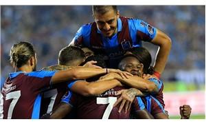 Trabzonspor, Sivasspor'u 3-1 yendi