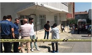 Avcılar'da kadın cinayeti: Eşini öldüren bir erkek intihar etti