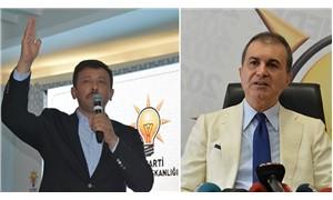AKP'de Gül polemiği: 'Hain' diyen Genel Başkan Yardımcısı Dağ'a Sözcü Çelik'ten tepki