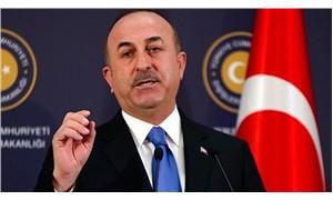 Bakan Çavuşoğlu ABD gazetesine yazdı