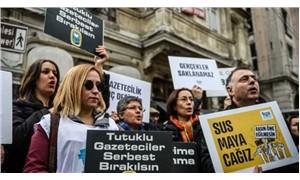 CHP'den kanun teklifi: Gazeteciler, mesleki davalarda tutuksuz yargılansın