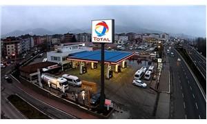 Fransız enerji şirketi Total, İran'dan resmen çekildi